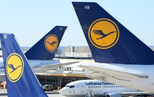 Lufthansa streicht Flugplan weiter zusammen