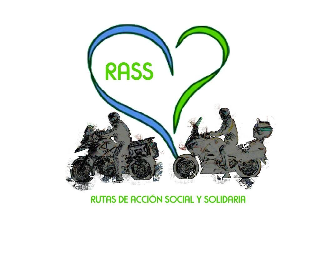 Rutas De Acció  Social Y Solidaria - Magazine cover