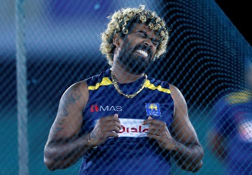 Cricket: Sri Lanka's Malinga ready to put country before IPL cash