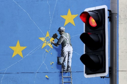 Stumbling bloc: How did Brexit become such a mess?