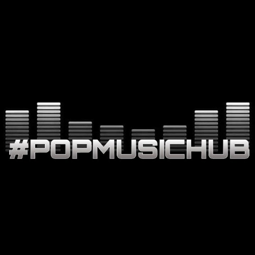 #PopMusicHub - Magazine cover