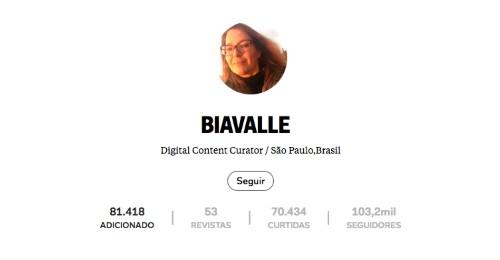 5 dicas da curadora brasileira que atingiu 100.000 seguidores no Flipboard