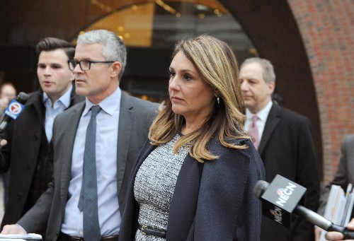Hot Pockets heiress gets 5 months in prison for U.S. college admissions scam