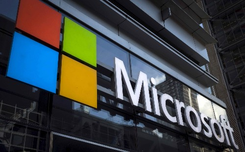 Microsoft sells patents to Xiaomi, builds 'long-term partnership'