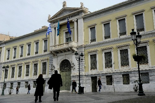 Greece to submit foreclosure bill on Friday with or without lenders' approval