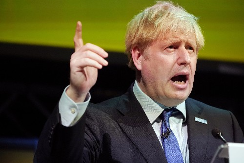 Johnson, Juncker to meet in a bid for a Brexit breakthrough