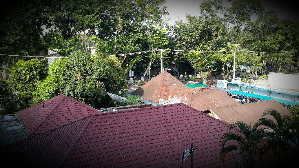 hermes 2nd flr, Medan