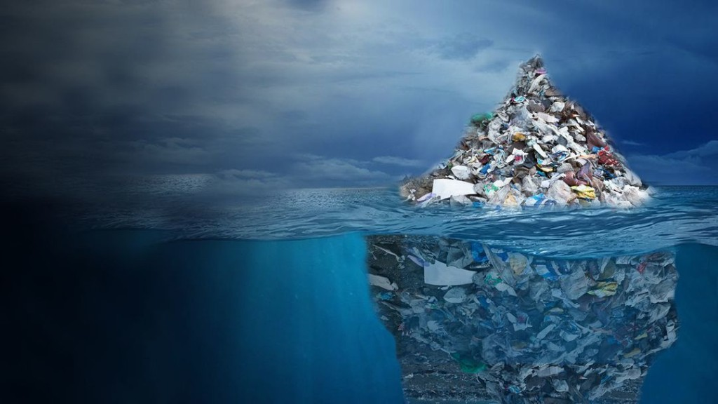 What If We Sunk Our Trash in the Mariana Trench?
