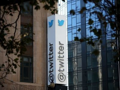 Twitter is being sued for 'misleading' investors ahead of last year's stock decline