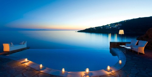 Greek Isles: How to Make It Your Most Romantic Vacation Ever | HuffPost Life