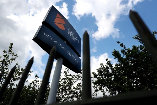 British Steel enters into insolvency, EY appointed by official receiver: Sky News