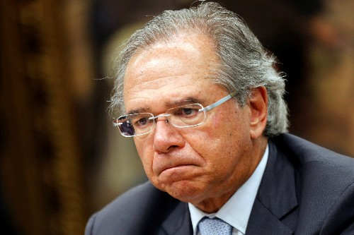 Brazil to cut import tariffs by 10 percentage points: economy minister