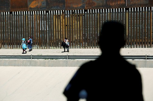 Facing new asylum curb, nerves for those waiting at U.S.-Mexico border