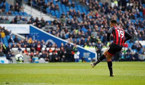 Soccer: Bournemouth's Stanislas faces four months out after surgery