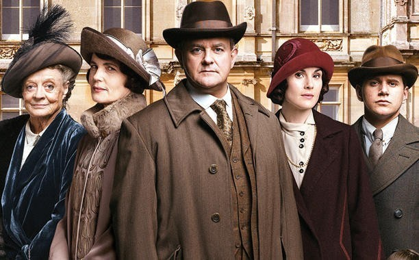 Downton Abbey cast on saying goodbye: 'We didn't want to leave'