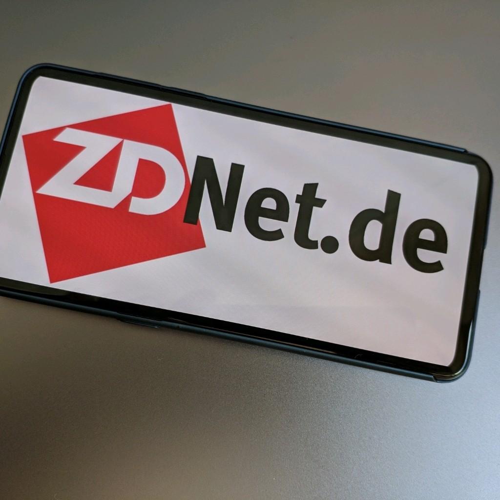 ZDNet.de - Cover