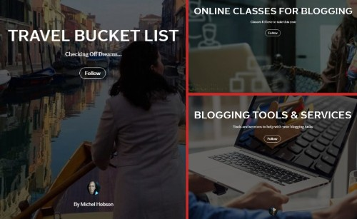 How to Use Flipboard to Make Your 2017 Blog Bucket List
