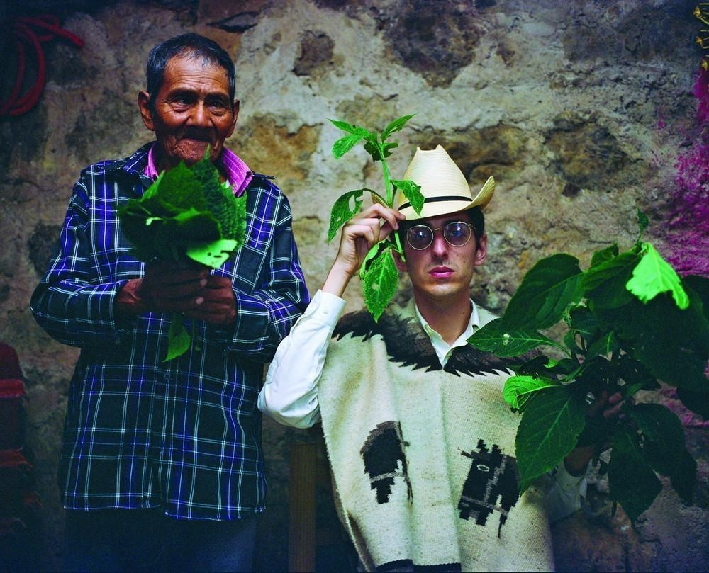Velada de salvia: una ceremonia chamánica tradicional mazateca
