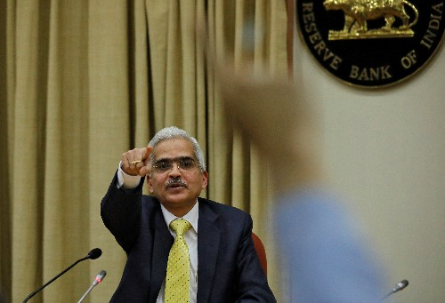 Economists raise concerns over India's slowdown with RBI chief: sources