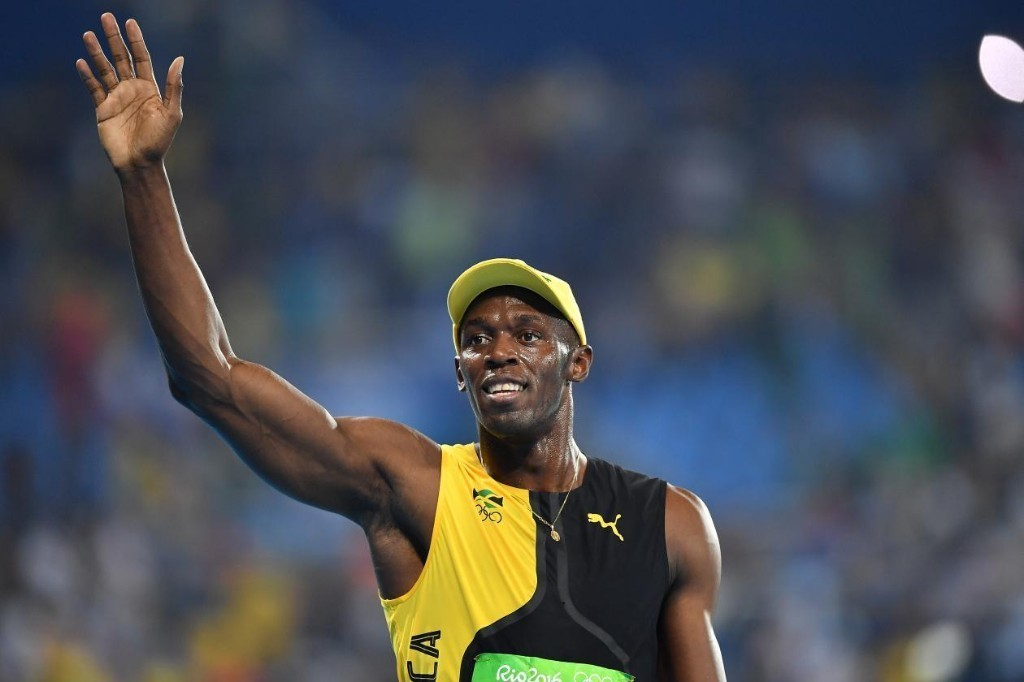 Riveting and Relentless: Usain Bolt Remains King of the World's Most Famous Race