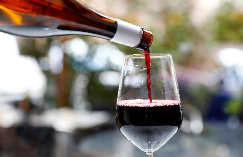Cutting out alcohol may reduce atrial fibrillation episodes