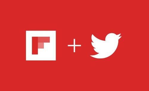 5 formas de integrar Twitter con Flipboard