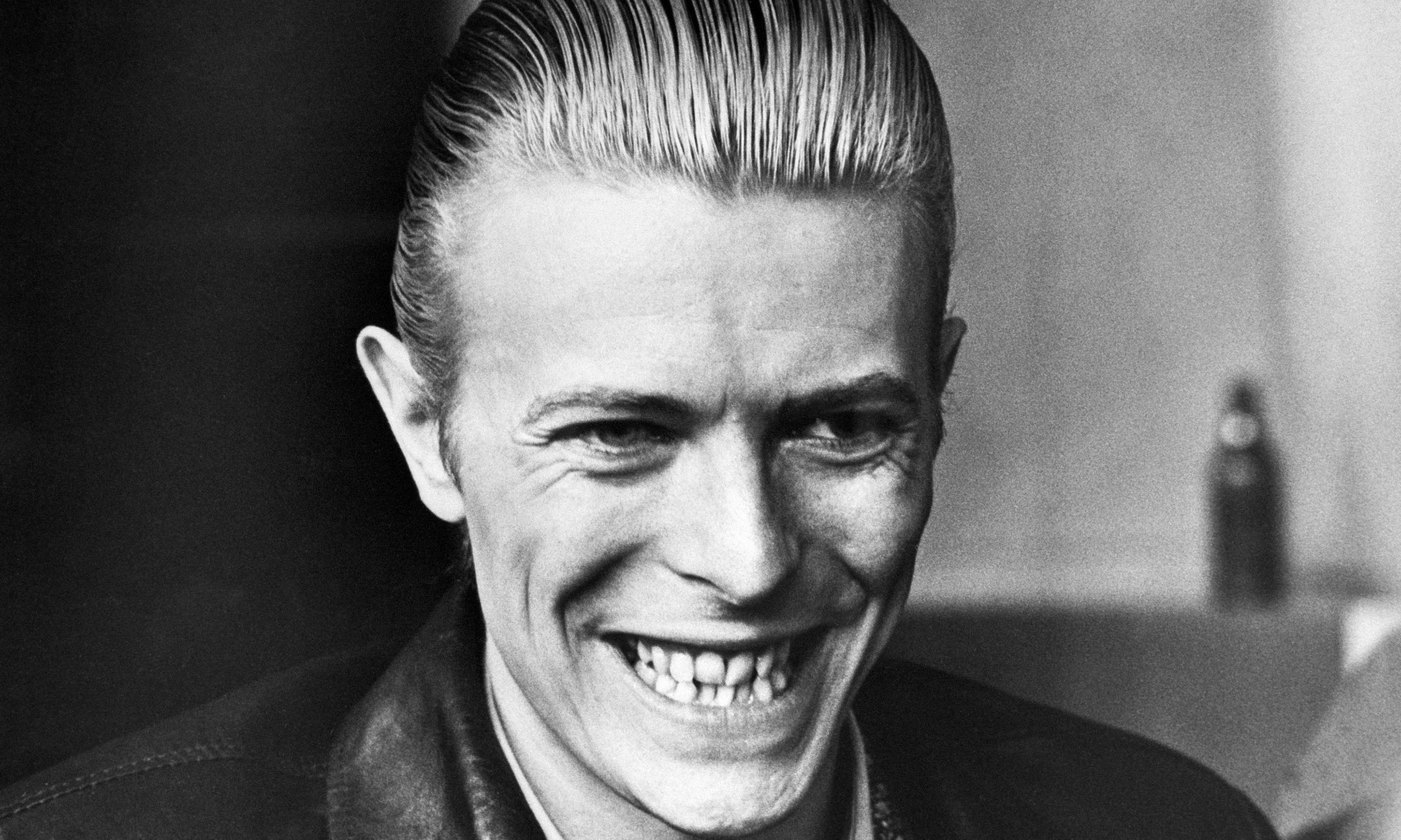 Bowie was to the 70s what the Beatles were to the 60s