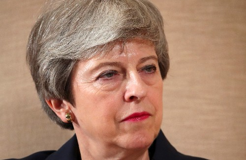 UK PM May seeks $34 billion boost for education - Sunday Telegraph
