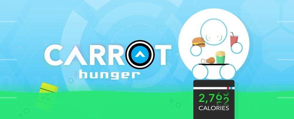 Meet Carrot, The Judgmental Calorie App That Insults You Into Losing Weight