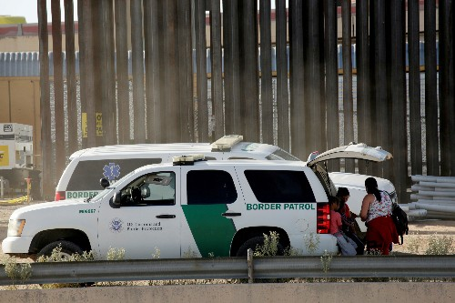 Legal setback for Trump administration plan to speed some deportations