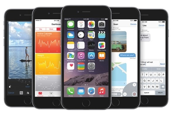 3 Reasons We're Psyched for Today's Release of Apple's iOS 8