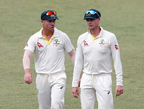 Cricket: Smith, Warner bans to be reviewed this week - reports