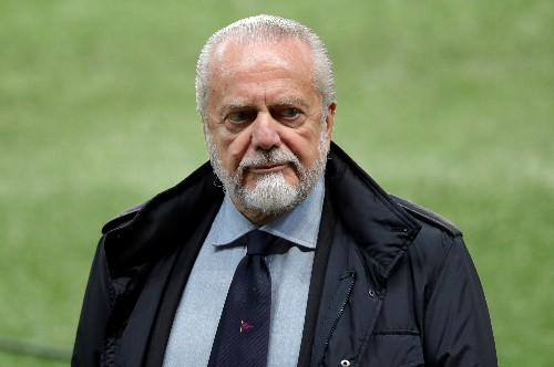 Young fans view football as a prehistoric game, warns Napoli boss