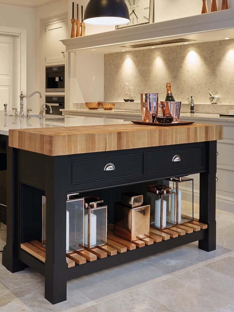 Kitchen workboard/table