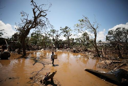 Factbox: Cyclone Idai kills 656, displaces hundreds of thousands