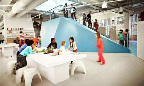 School design: how important are buildings to learning? - live chat