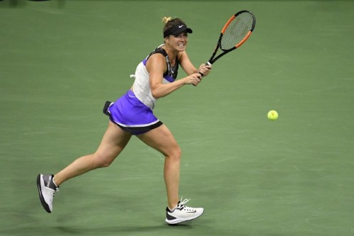 WTA roundup: Top seed Svitolina retires in Guangzhou