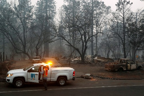 PG&E plans to raise up to $25.68 billion by selling securities