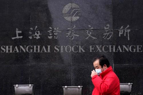 China treibt in Virus-Krise Mini-Börsengänge voran