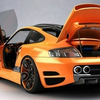 Luxurious Cars cover image