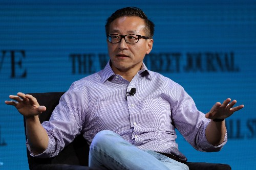 Report: Tsai to buy remainder of Nets franchise