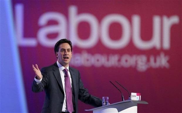 Labour suffers further blows on NHS