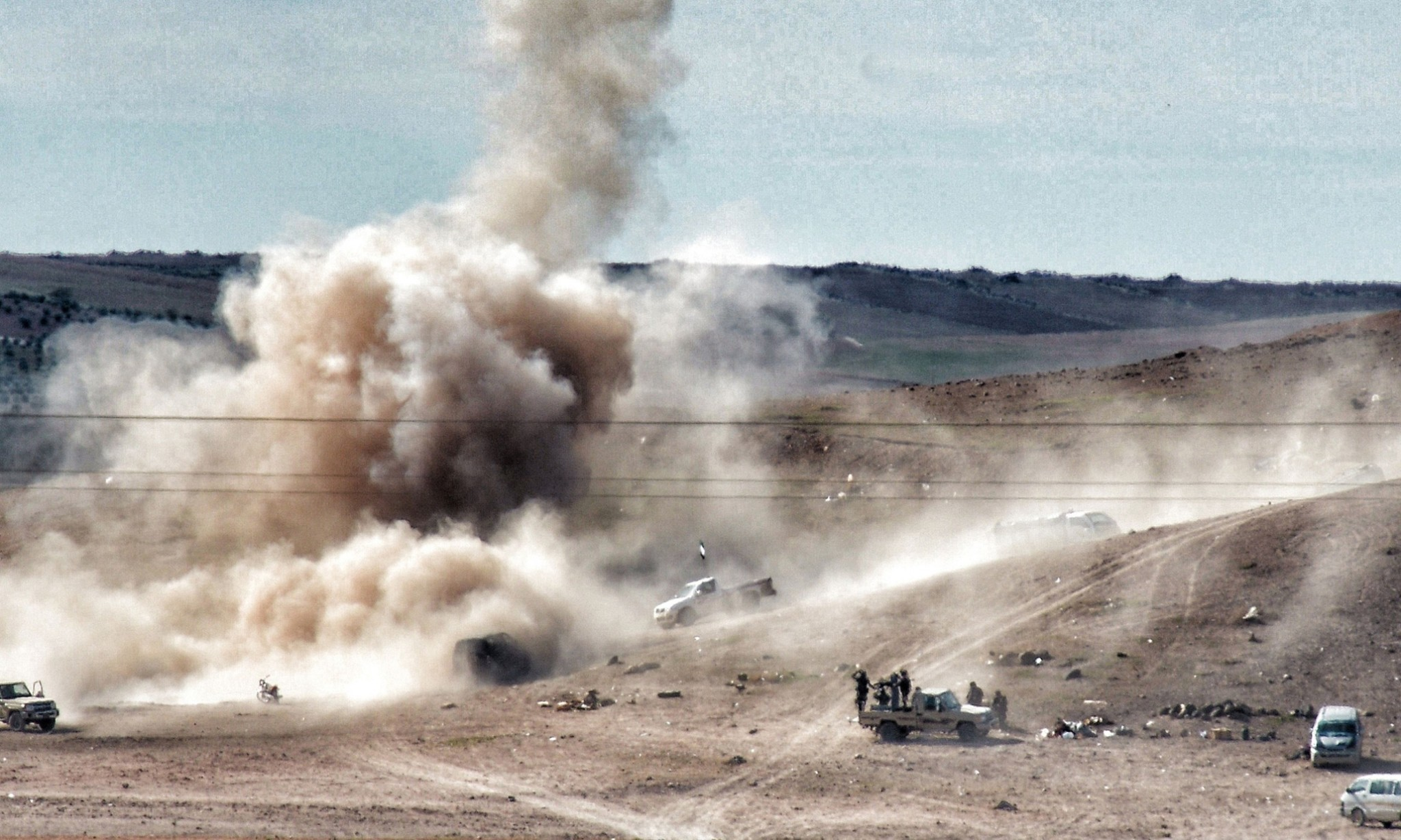 Pentagon denies US strategy to defeat Isis is unravelling