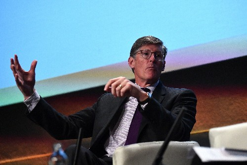 Citigroup CEO gets $24 million as compensation in 2018