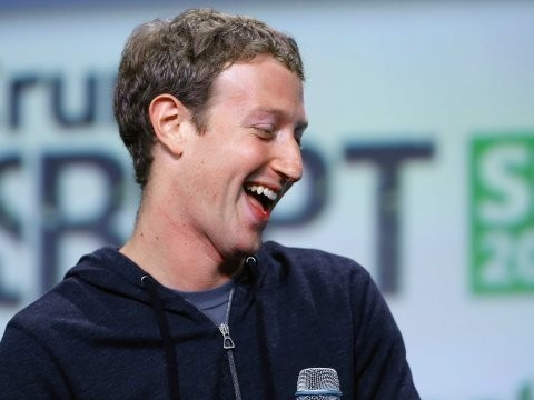 Here's How Mark Zuckerberg Poached PayPal's President To Run Facebook Messenger