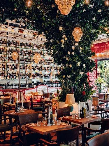 London's Best Restaurants - cover