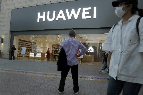 Huawei retaliation? China draws up list of 'unreliables'