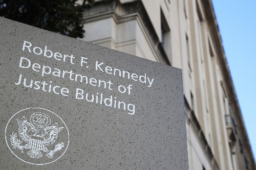Justice Dept. puts Big Tech under the antitrust microscope
