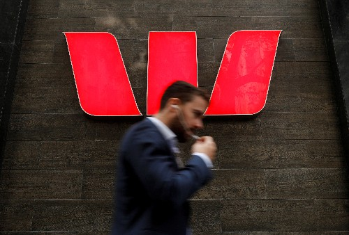 Australia Westpac fined for late data reporting as regulator toughens stance