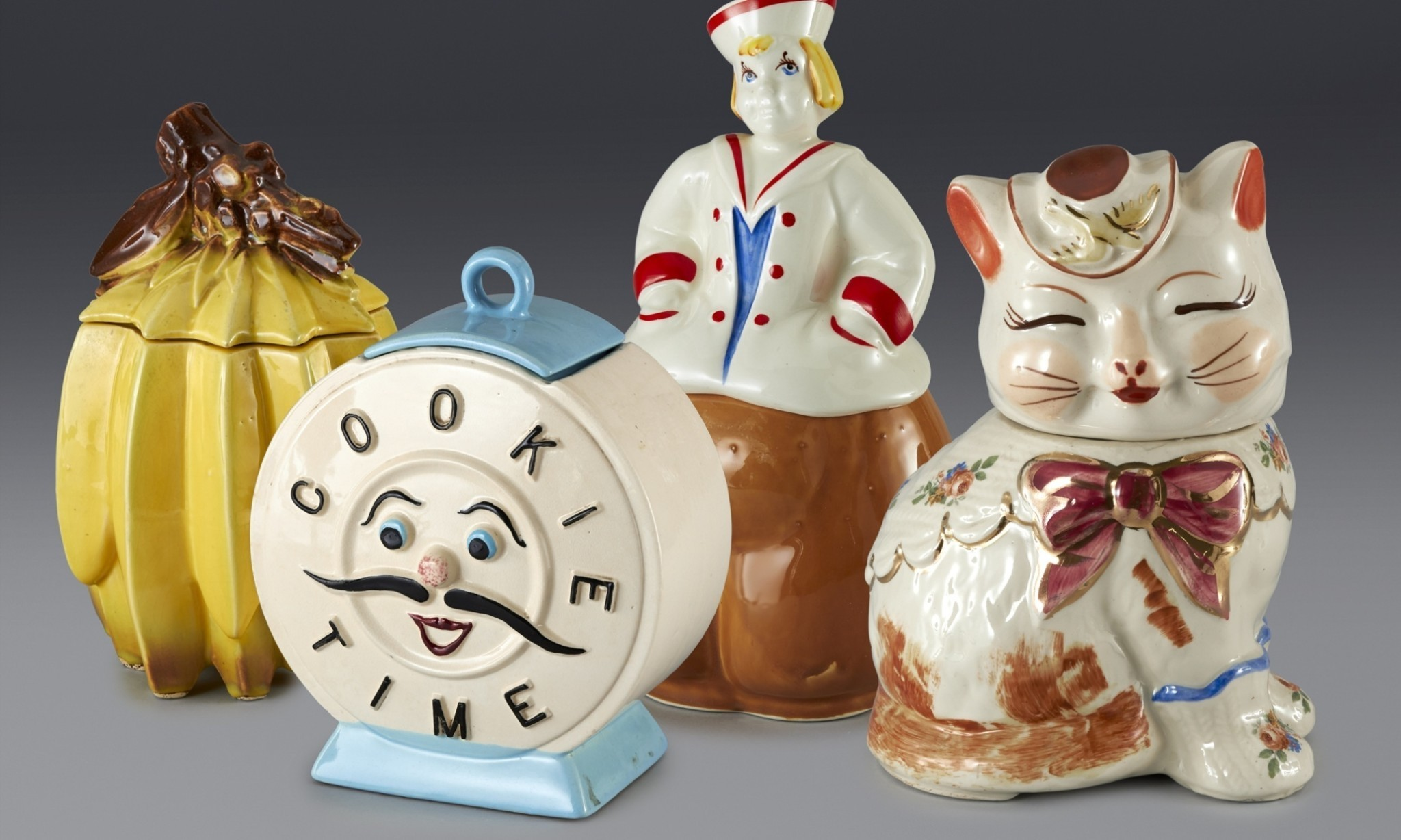 Curios and curiouser: the weird and wonderful stuff that artists collect
